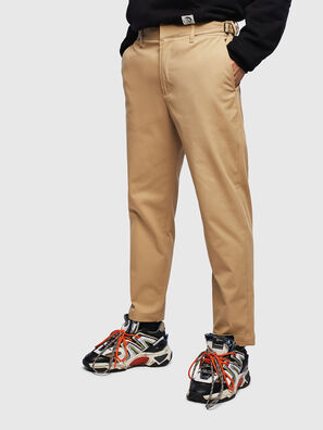 P-CHARLIE, Light Brown - Pants
