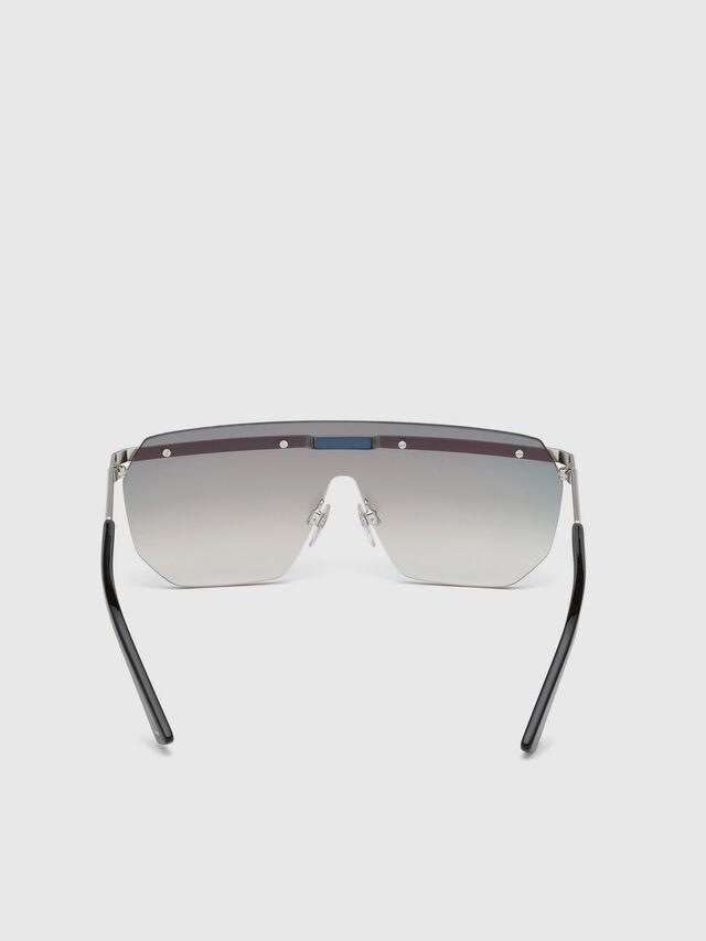 Diesel - DL0259, Pink - Eyewear - Image 4