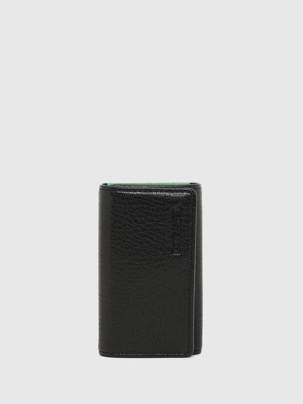 KEYCASE II, Black/Green - Bijoux and Gadgets