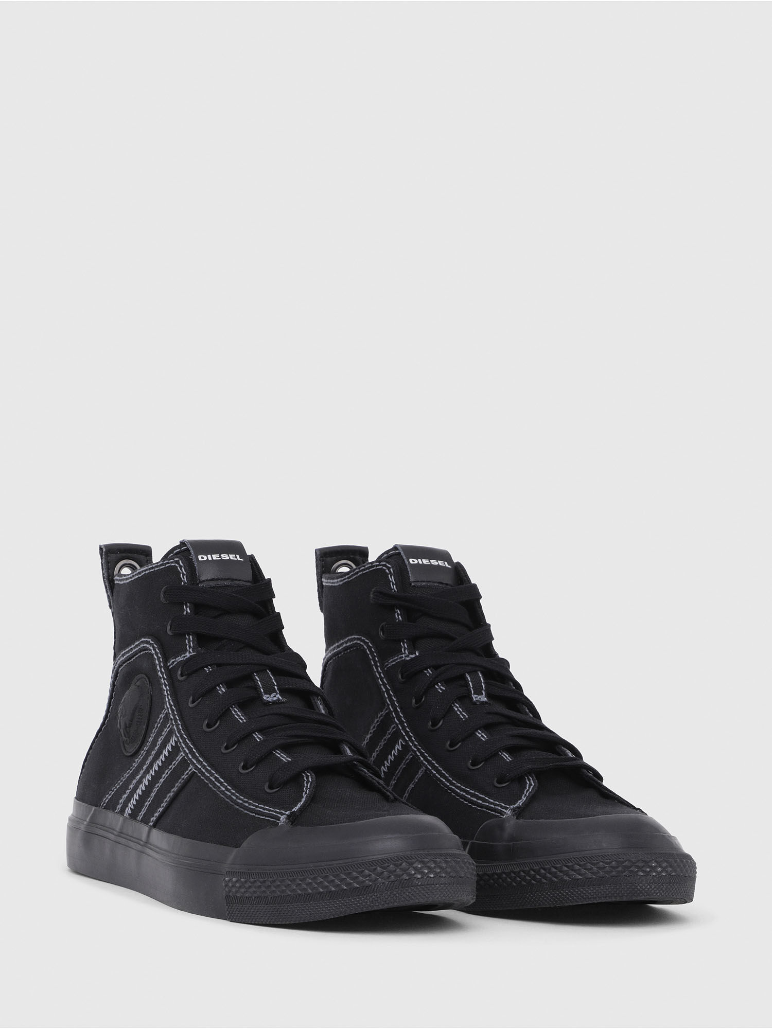 S-ASTICO MID LACE Men: Mid top sneakers