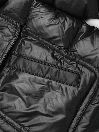 Diesel - JROGIN-U, Black - Jackets - Image 3