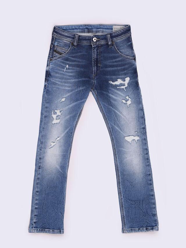 KROOLEY-J JOGGJEANS-N, Blue Jeans