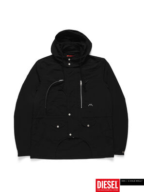 ACW-JK03, Black - Denim Jackets