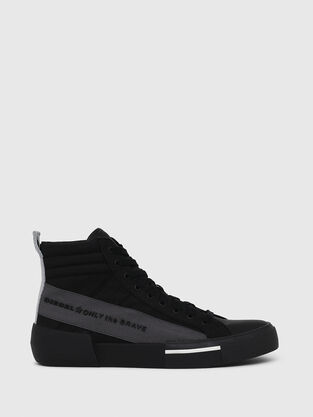 6e1b6f54ae84 Mens Shoes: sneakers, boots | Go with your hair · Diesel