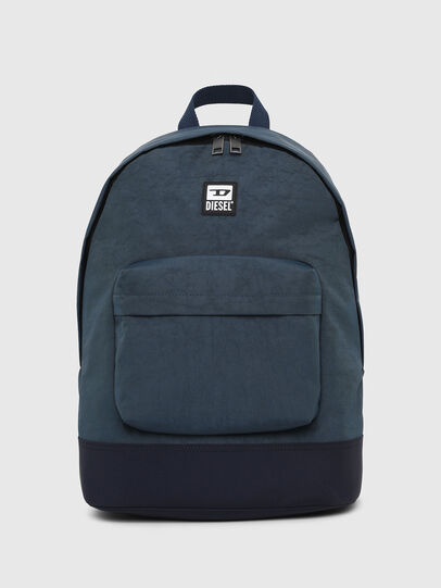 Diesel - VIOLANO, Blue - Backpacks - Image 1