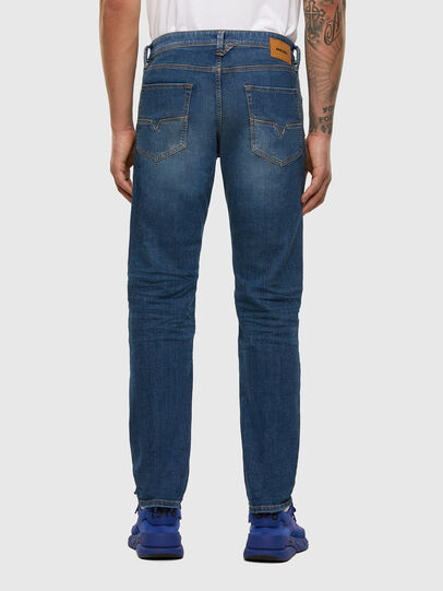 Diesel - Larkee-Beex 009DB, Medium blue - Jeans - Image 2