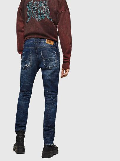Diesel - Tepphar 084AM, Dark Blue - Jeans - Image 2