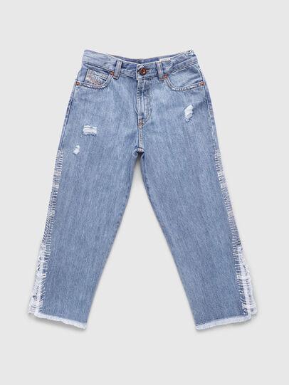Diesel - NICLAH-J SP,  - Jeans - Image 1