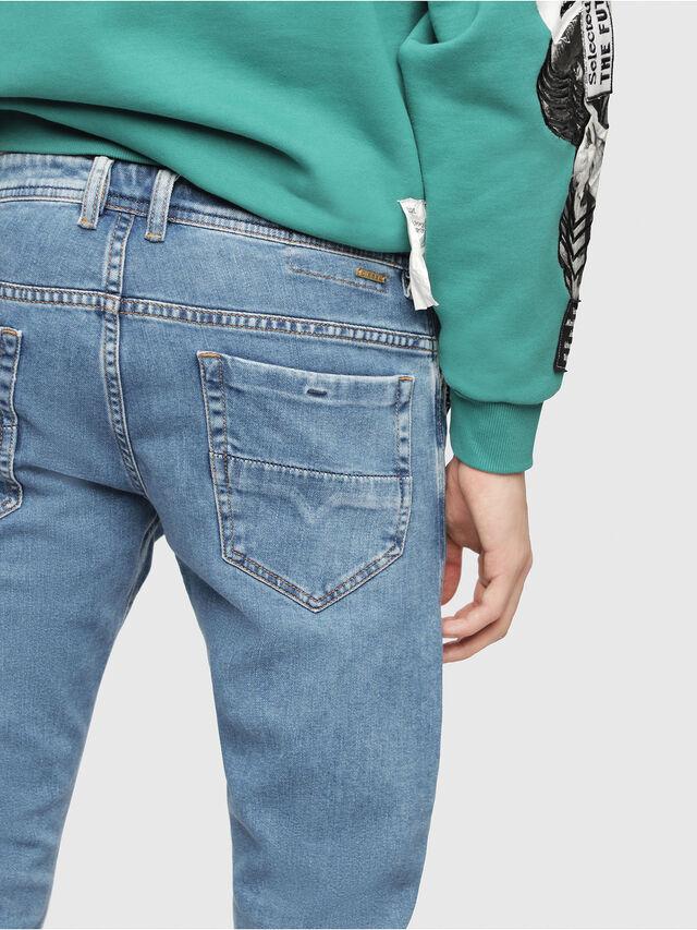Diesel - Thommer 087AR, Light Blue - Jeans - Image 3