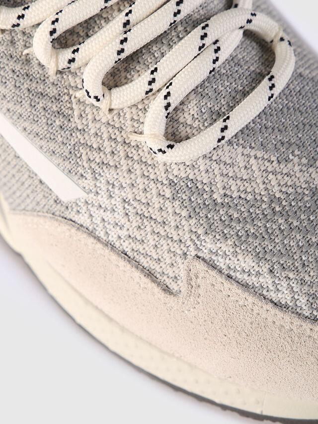 Diesel - S-KBY, Grey - Sneakers - Image 4
