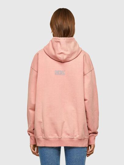Diesel - S-UMMEREL-N73, Pink - Sweaters - Image 4