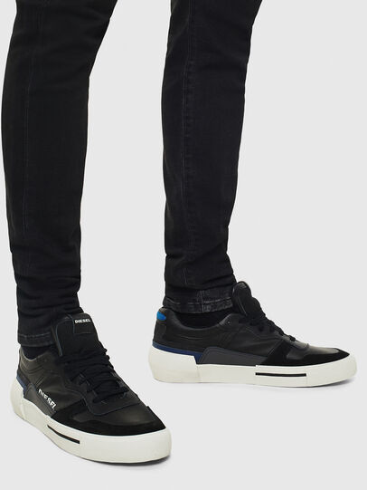 Diesel - S-DESE MG LOW, Black - Sneakers - Image 5