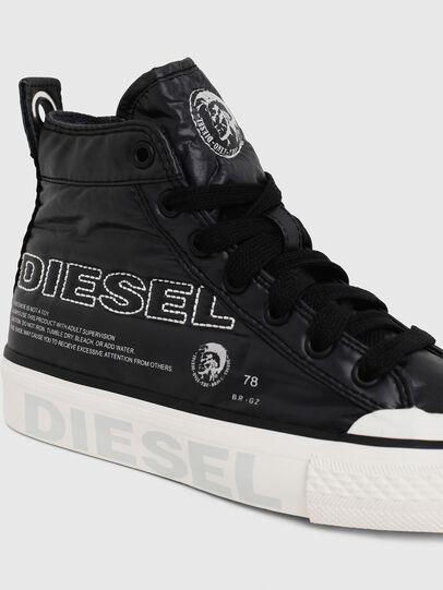Diesel - SN MID 07 MC LOGO YO,  - Footwear - Image 4