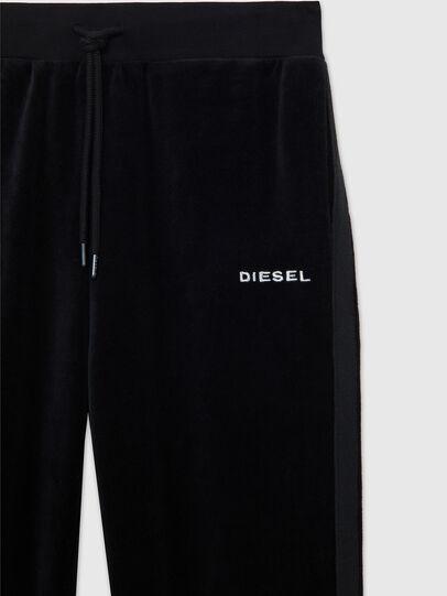Diesel - UFLB-PANSHIN, Black - Pants - Image 3