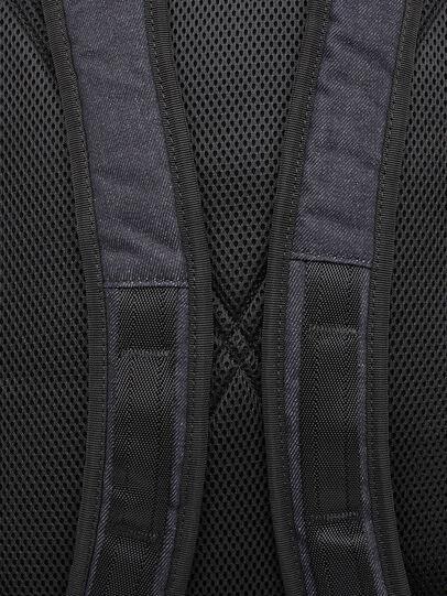 Diesel - PHILOT, Dark Blue - Backpacks - Image 7