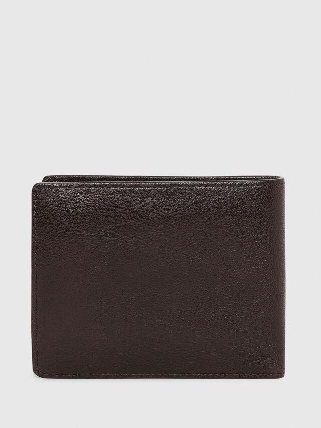 Diesel HIRESH, Brown - Small Wallets - Image 2