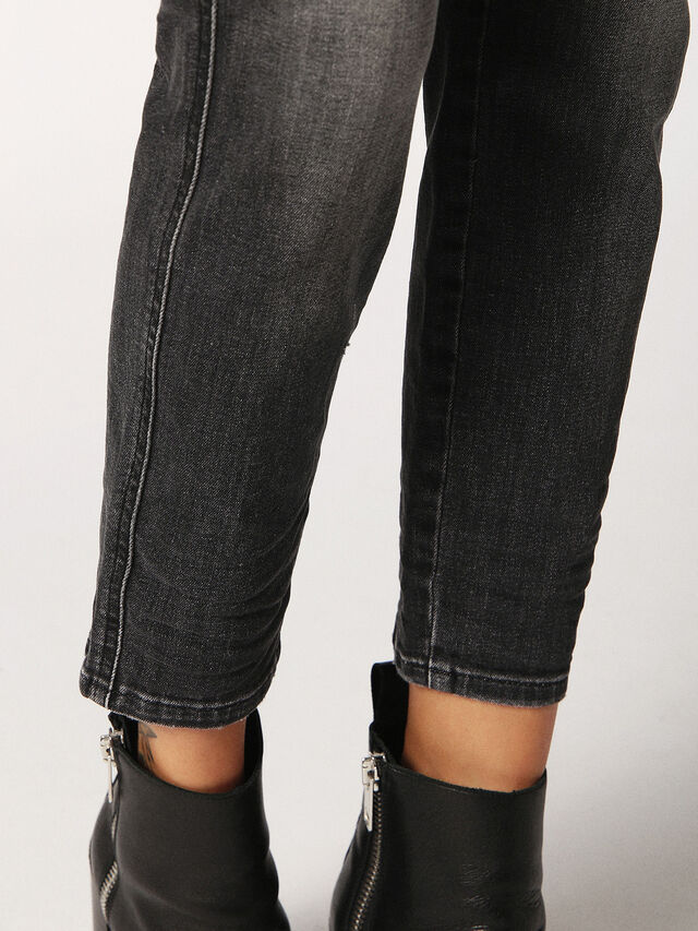 BABHILA 084NQ, Dark Grey