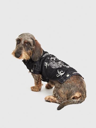 Diesel - PET-TIGERS, Black - Other Accessories - Image 2