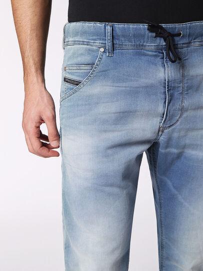 Diesel - KROOLEY R JOGGJEANS 0688Z,  - Jeans - Image 6