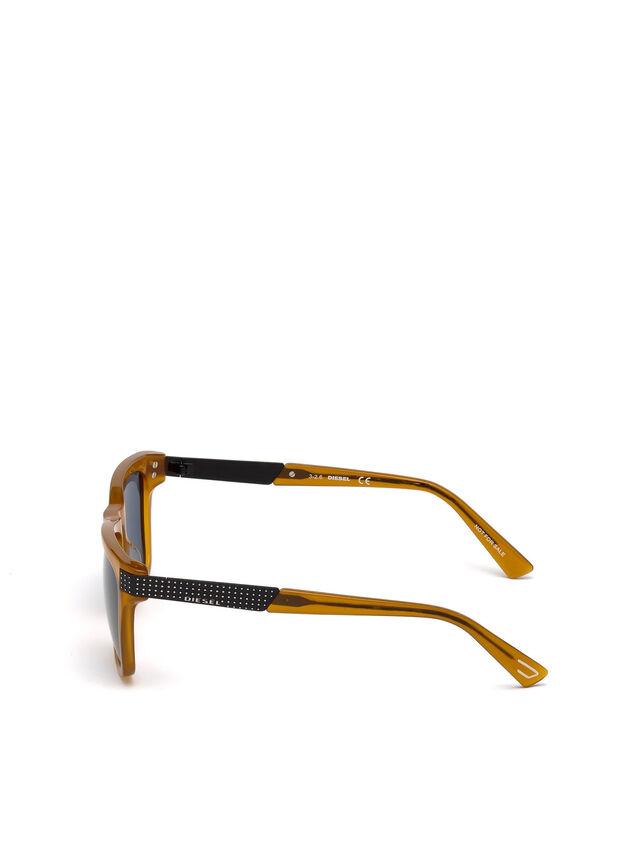 Diesel - DL0236, Honey - Eyewear - Image 3
