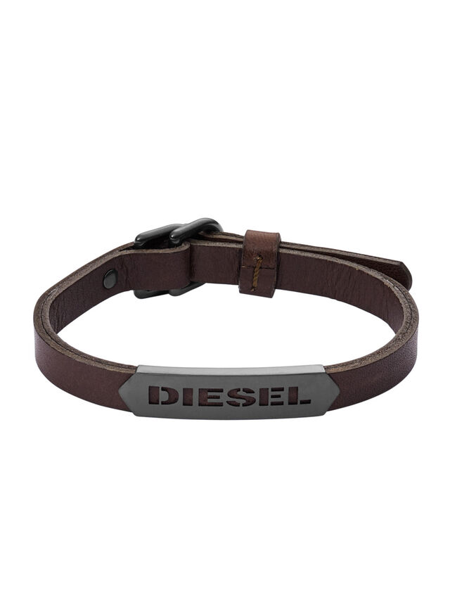 BRACELET DX1000, Brown