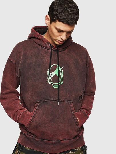 Diesel - S-ALBY-ACID,  - Sweaters - Image 1