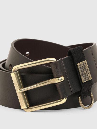 Diesel - B-DENLOOP, Brown - Belts - Image 2