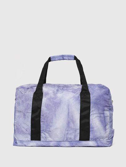Diesel - DUPAK, Lilac - Travel Bags - Image 2