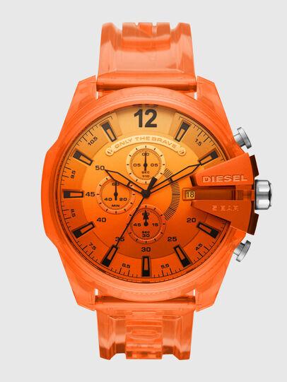 Diesel - DZ4533, Orange - Timeframes - Image 1