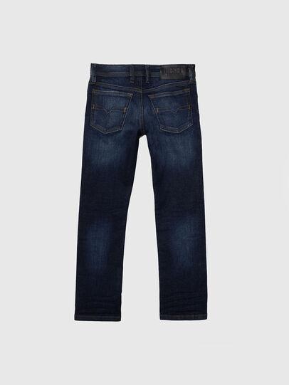 Diesel - WAYKEE-J-N, Dark Blue - Jeans - Image 2