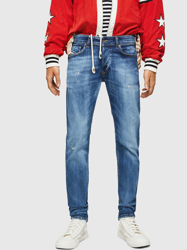 Sleenker 069FY,  - Jeans