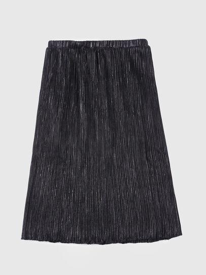 Diesel - GLOBI, Black - Skirts - Image 1