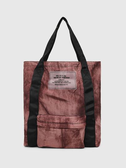 Diesel - SHOPAK, Brown - Crossbody Bags - Image 1