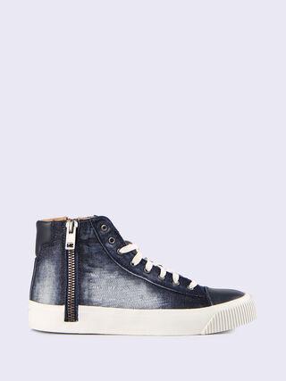 S-VOYAGE, Blue jeans