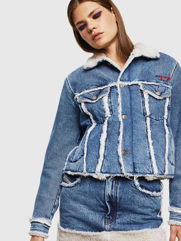 DE-SVEA,  - Winter Jackets
