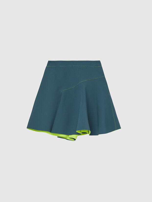 S-SPRING, Water Green - Shorts