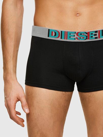 Diesel - UMBX-SHAWNTHREEPACK, Black - Trunks - Image 4