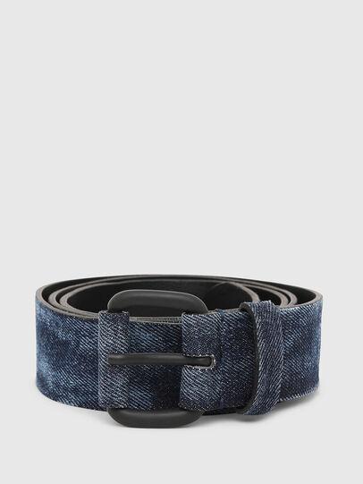 Diesel - B-DEDENIM, Blue Jeans - Belts - Image 1
