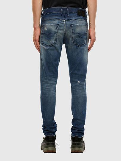 Diesel - Tepphar 009FR, Medium blue - Jeans - Image 2