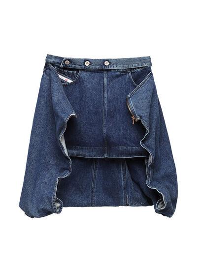 Diesel - SOBS01,  - Skirts - Image 1