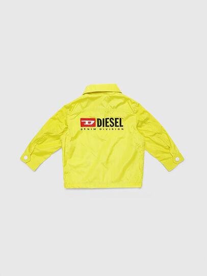 Diesel - JROMANPB, Yellow Fluo - Jackets - Image 2