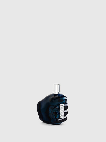 Diesel - ONLY THE BRAVE EXTREME 125ML, Dark Blue - Only The Brave - Image 1