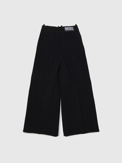 Diesel - PMALIKA, Black - Pants - Image 2