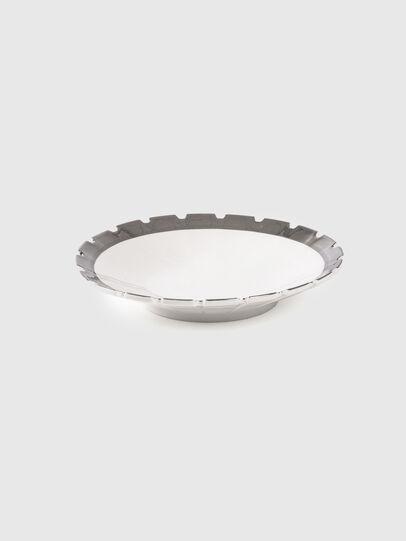Diesel - 10990SIL MACHINE, White - Plates - Image 2