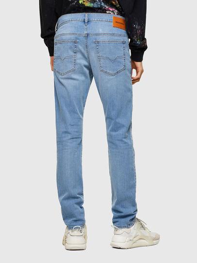 Diesel - D-Yennox 009NX, Light Blue - Jeans - Image 2