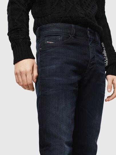 Diesel - Thommer 084AY, Dark Blue - Jeans - Image 3