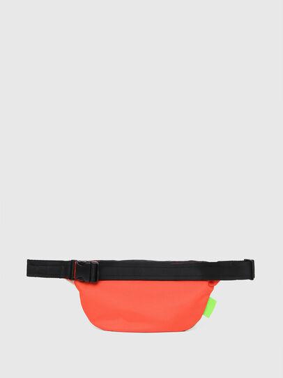 Diesel - LYAM, White/Orange - Belt bags - Image 2