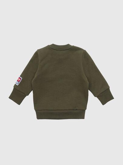 Diesel - SCREWDIVISIONB-D,  - Sweaters - Image 2