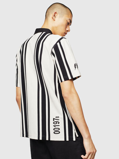 Diesel - T-POLO-STRIP,  - Polos - Image 2