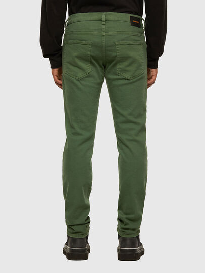 Diesel - D-Yennox 009HA, Green - Jeans - Image 2